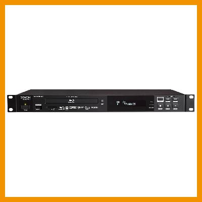 Denon DN-500BD MKII CD / SD / USB / DVD / Blu-Ray Player